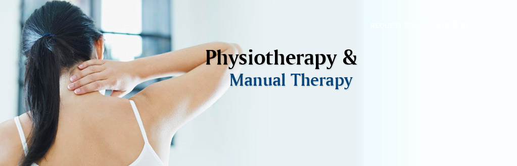 Physiotherapy in Delhi