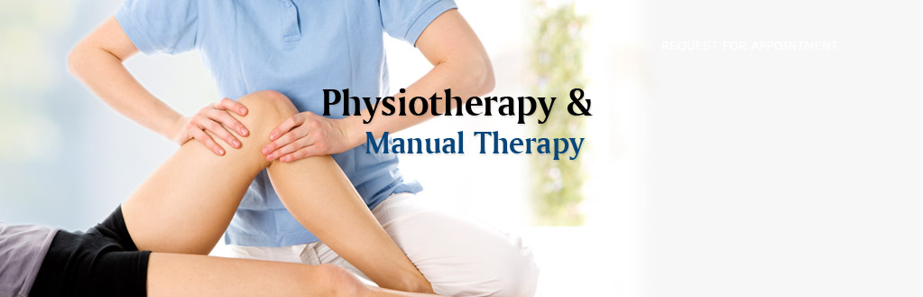 Physiotherapy Center in Delhi