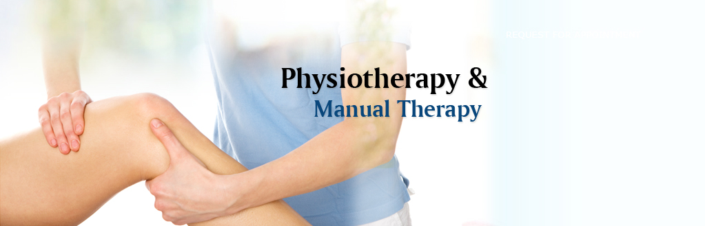 Physiotherapist in Delhi